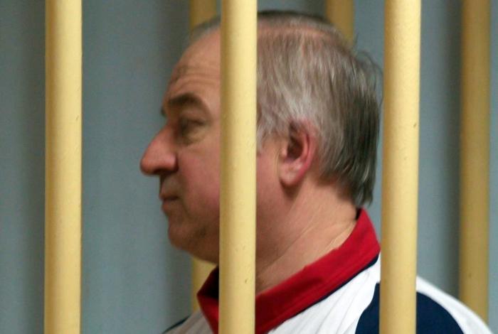 Ex-espião russo Sergei Skripal e sua filha foram envenenados no dia 4 de março por uma substância neurotóxica em Salisbury, no sul da Inglaterra.