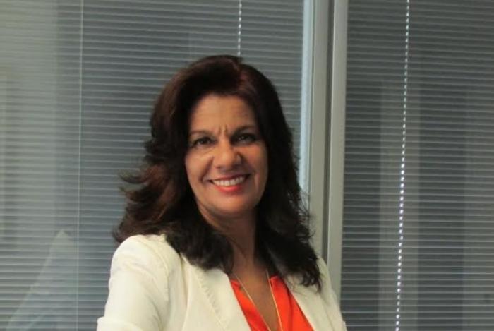 Luciana G. Gouvêa diretora da GAA