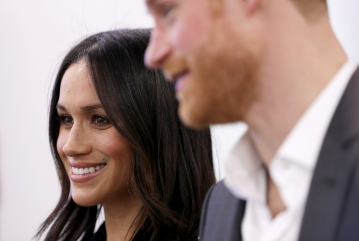 A atriz americana Meghan Markle e o Príncipe Harry vão se casar no dia 19 de maio.