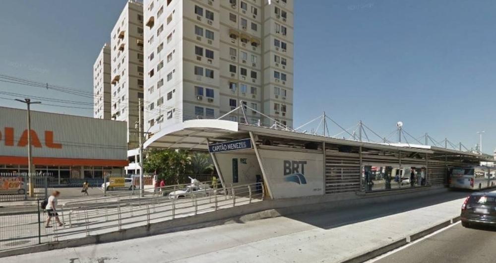 Assalto aconteceu próximo da estação Capitão Menezes, na Praça Seca