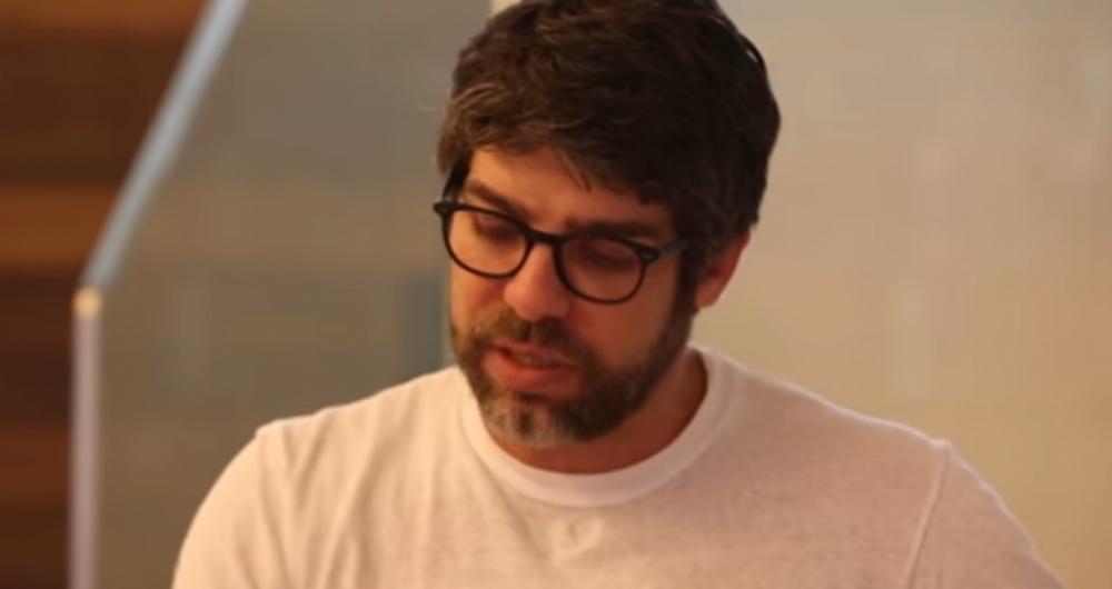 Juninho foi perguntado sobre compara��o com Zico
