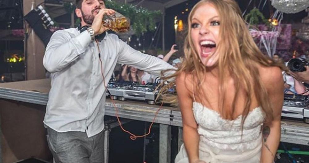 Lu�sa Sonza e o DJ Alok