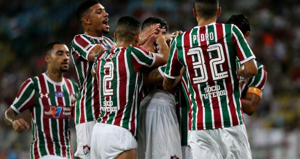 Fluminense precisa vencer nesta quinta-feira