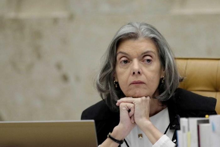 A ministra Cármen Lúcia vai analisar as ações no próximo dia 20