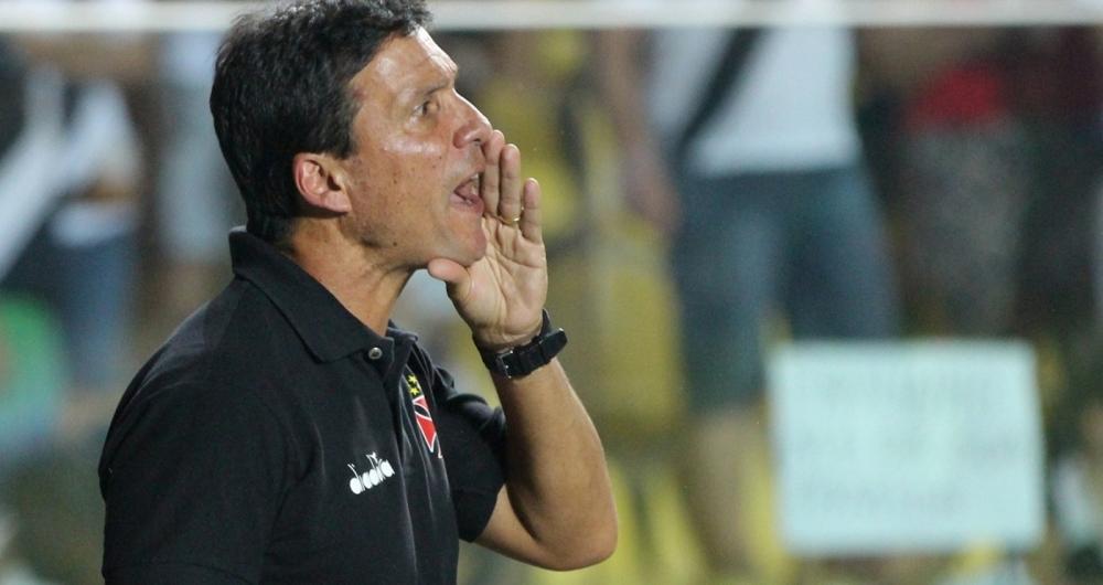 Em sua segunda Libertadores, Zé Ricardo está 'vacinado' para os perigos da competição