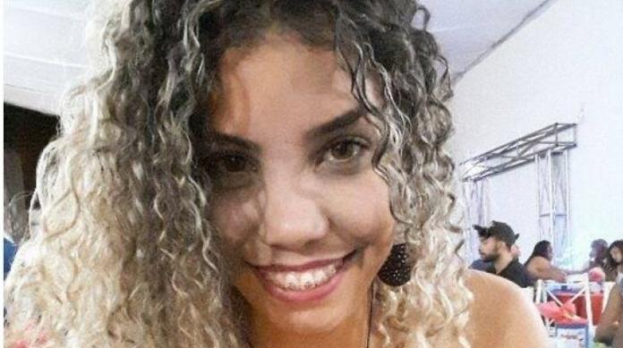 Tarcilla tinha 24 anos e deixa um filho de 3: ela foi atingida no t�rax