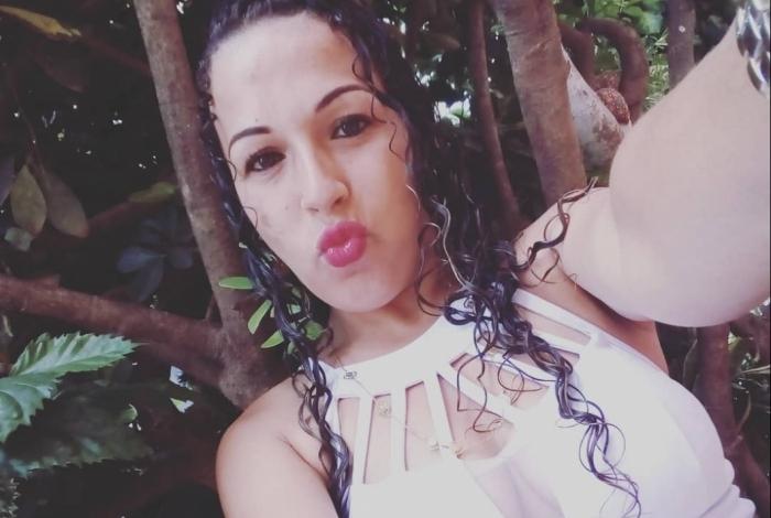 Katyara Pereira da Silva