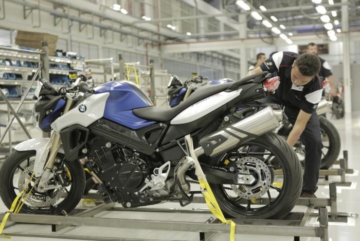 A BMW, fabricante alemã de modelos premium, emplacou 5,1 mil motos de janeiro a setembro. O resultado é 5,7% maior que o mesmo registrado no ano passado