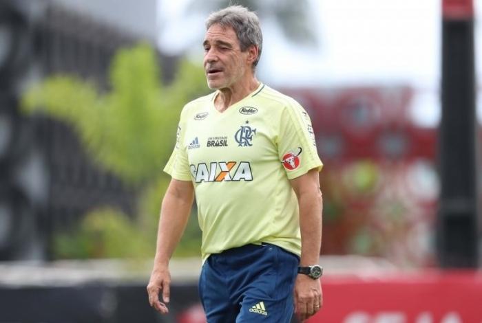 Flamengo foi eliminado no Carioca