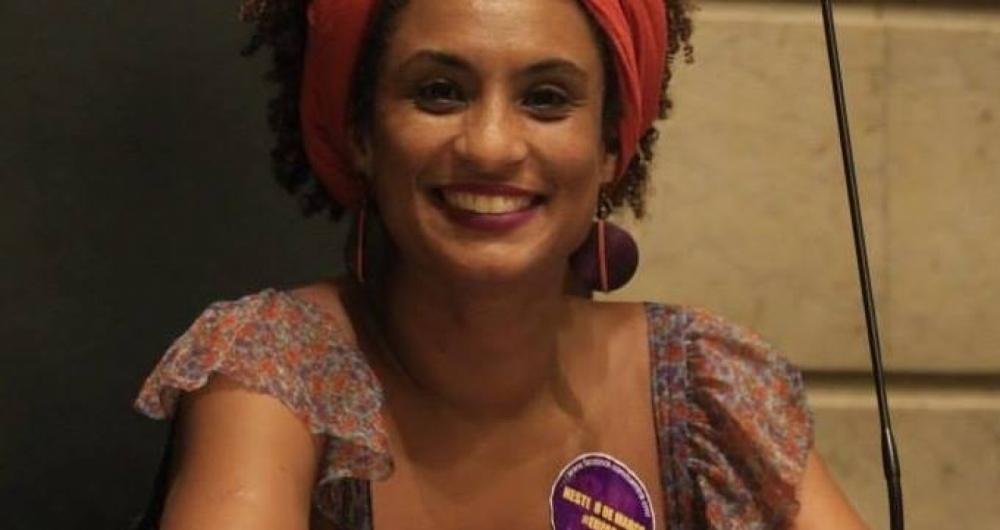A vereadora Marielle Franco foi assassinada no �ltimo dia 14