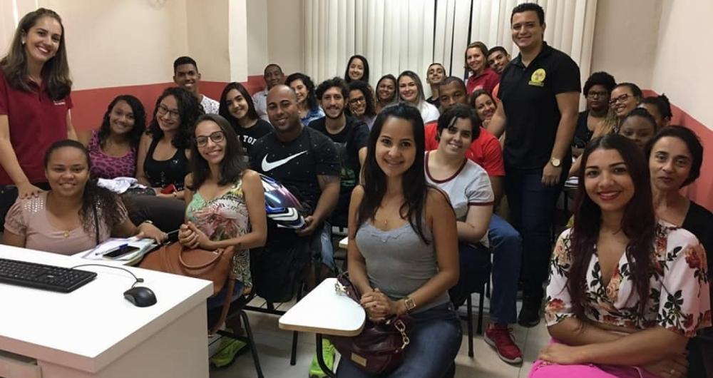 Extens�o e preparat�rio em Sa�de � o foco do Cure, em Nova Igua�u