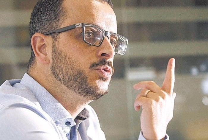 O advogado Murilo Aith diz que Justi�a d� esperan�as aos aposentados de elevar o valor do benef�cio