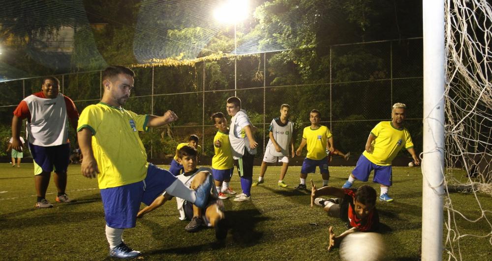 Sele��o vai participar da Copa Am�rica,enfrentando Argentina, Chile, Col�mbia, Bol�via e Paraguai