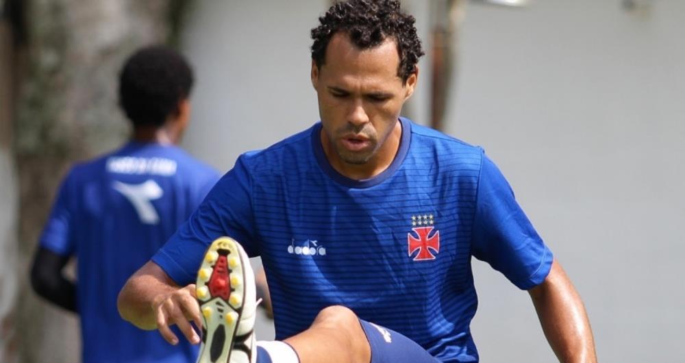 Bruno Silva pode fazer estreia pelo Vasco