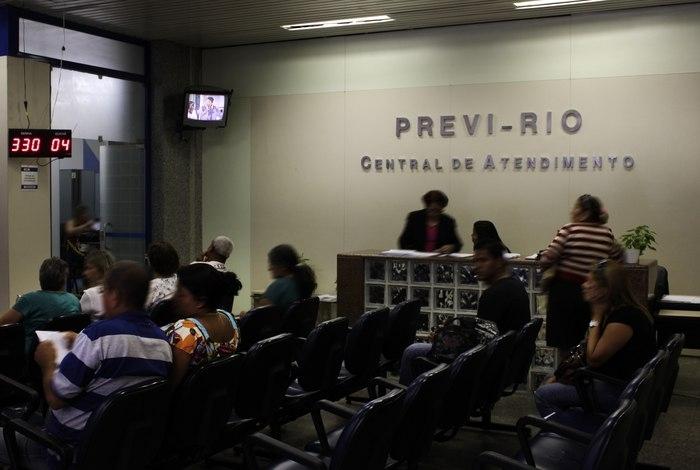 No município, o Previ-Rio combate fraudes principalmente com a ajuda da prova de vida feita nos bancos