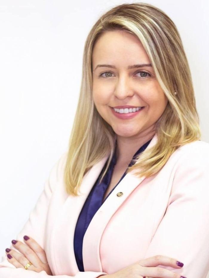 Jeanne Vargas: 'Agora o segurado terá direito a um benefício maior'