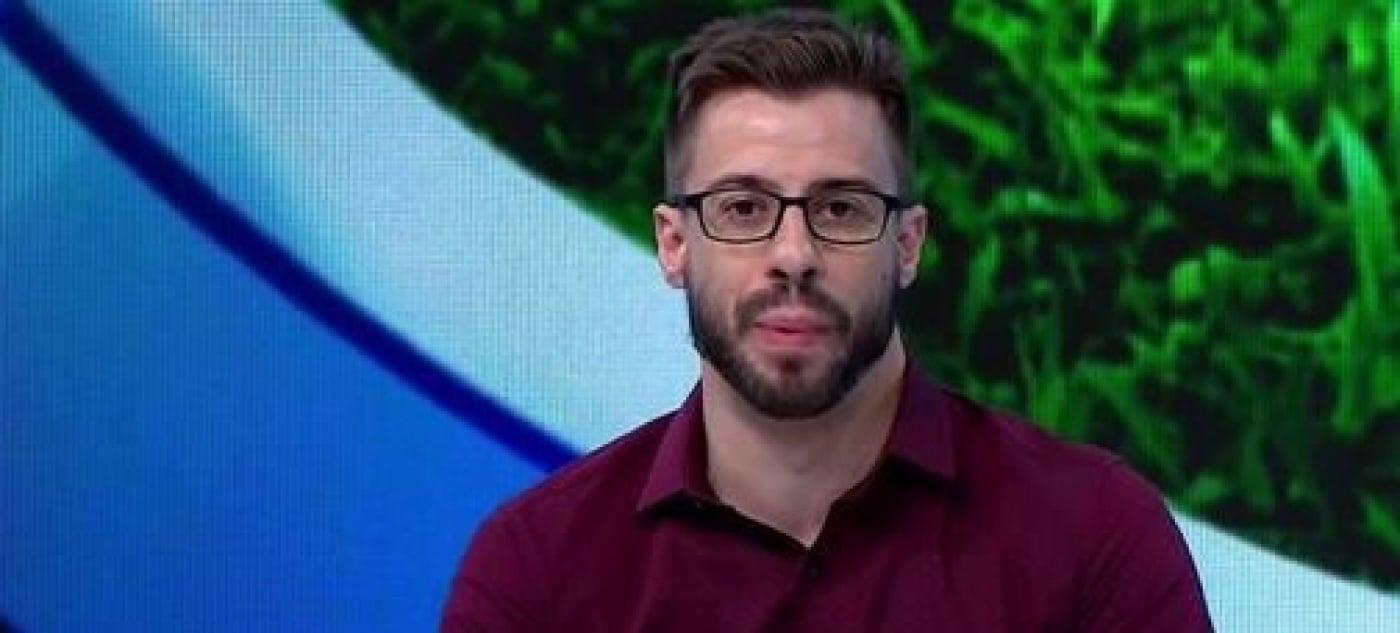 9910bd9dc2 Comentarista crava que Flamengo não ganhará nada em 2018   Time sem ...