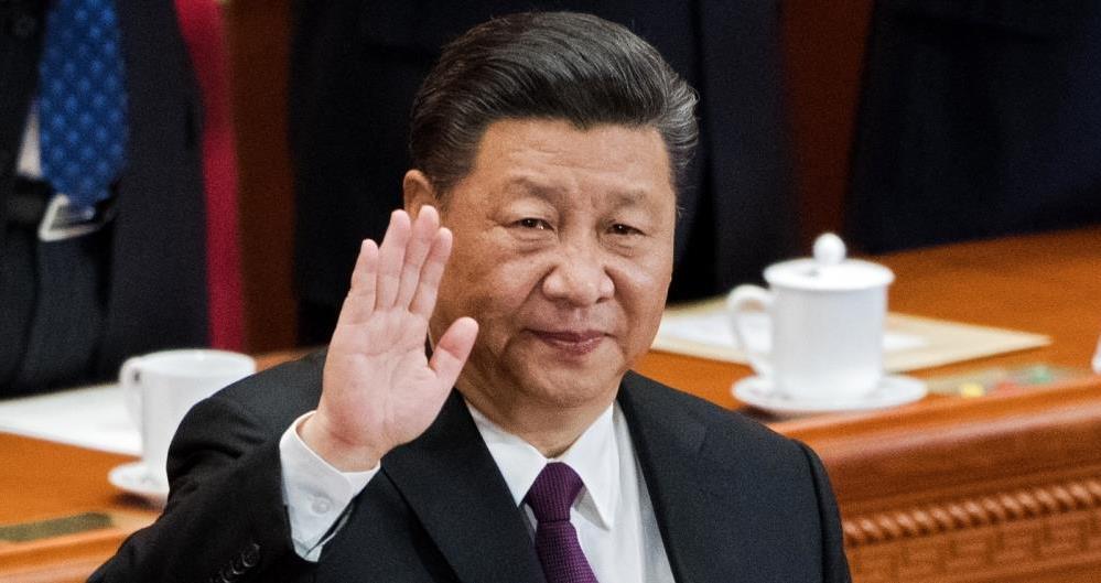 Assembleia Nacional reelege Xi Jinping como presidente da China