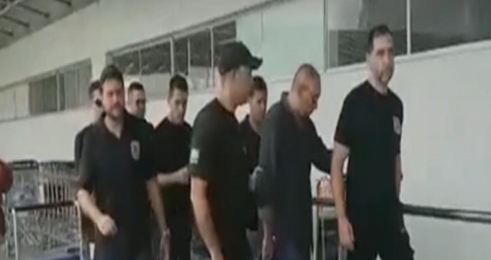 Subsecretário é preso no Galeão em desdobramento da Lava Jato