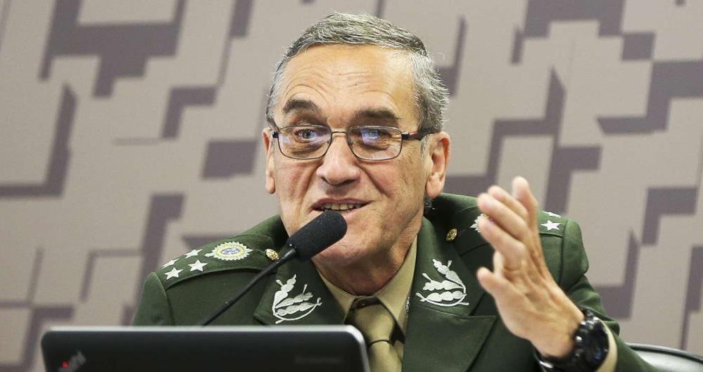 Intervenção no Rio: militares fazem inspeção no Bope