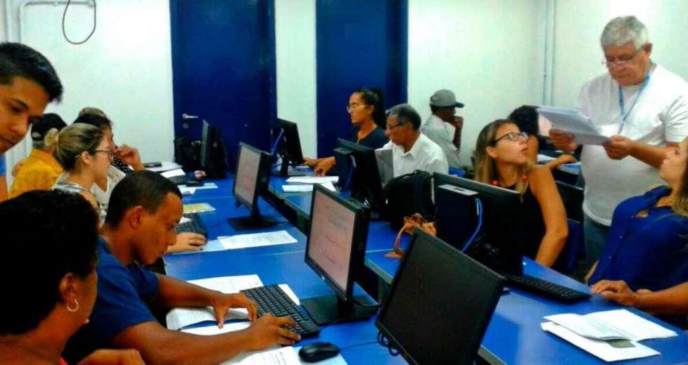 Unigranrio ter� nova rodada de atendimento no s�bado para preenchimento do Imposto de Renda 2018