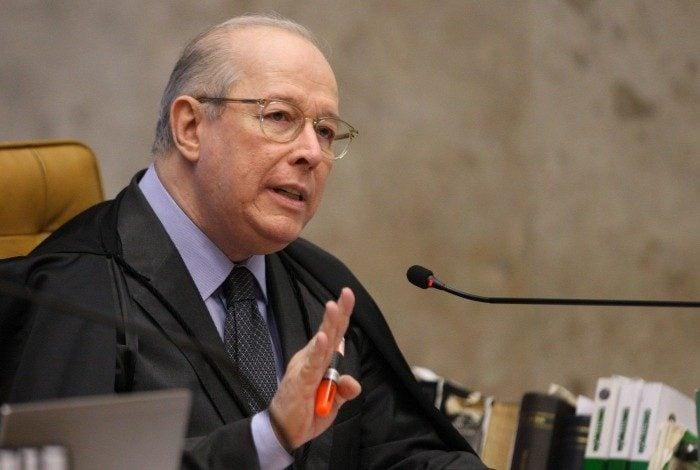 Celso de Mello foi sorteado relator do caso de Moro/Bolsonaro