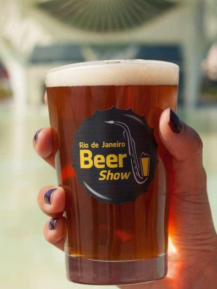 Rio de Janeiro Beer Show: mais de 40 cervejarias no evento