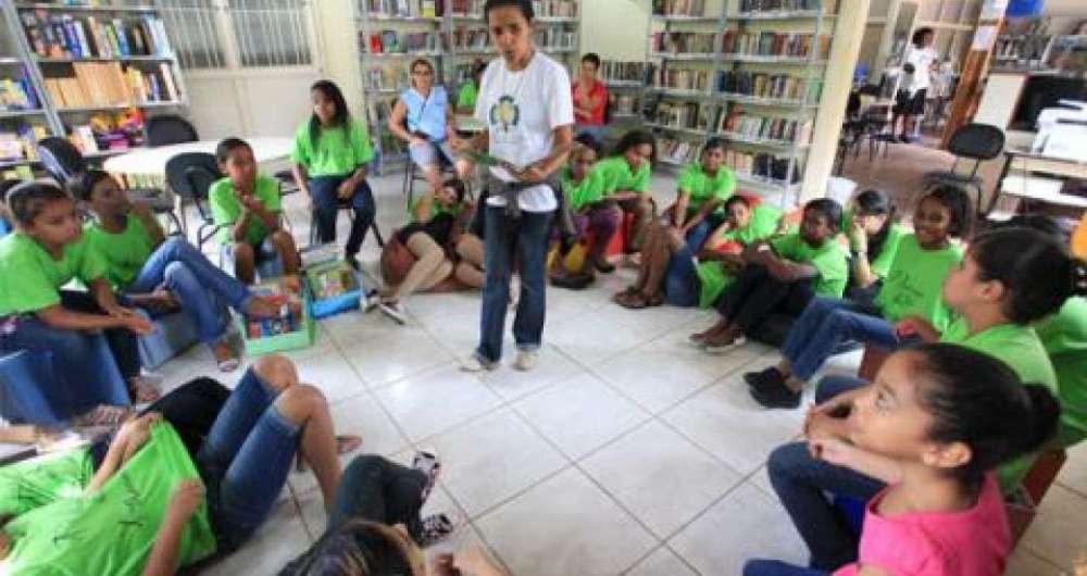 ONG atua em Duque de Caxias desde 2004 com ações voltadas para saúde, educação e geração de renda