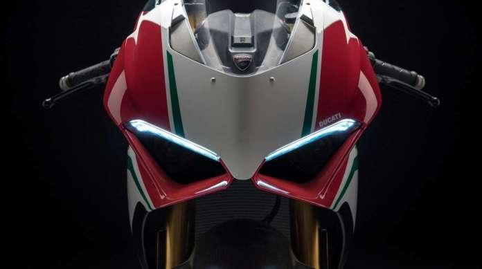 Ducati inicia pr�-venda de moto esportiva. Modelos devem ser entregues aos compradores em setembro