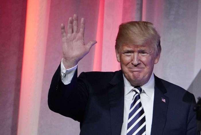 Governo Trump elaborou políticas de favorecimento aos ricos