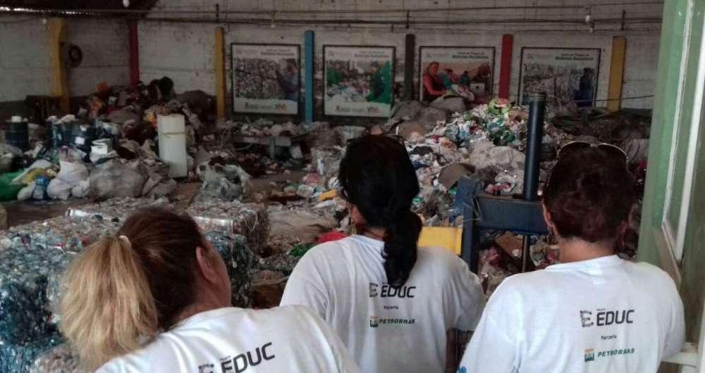 Projeto Educ prorroga inscri��es para o Ecobclube da Baixada