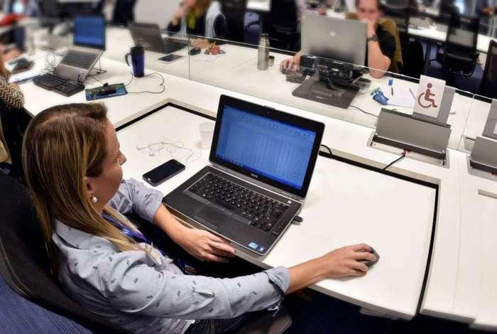 Empresa de telefonia Tim abre vagas de empregos para pessoas com deficiência