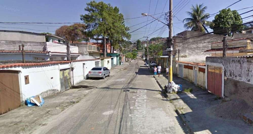 PM foi baleado em rua de Anchieta em ataque à viatura