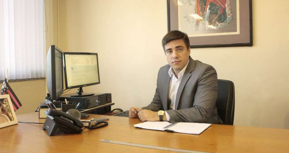 Presidente do Previ-Rio, Bruno Louro informa medidas que autarquia tomará para equilíbrio previdenciário