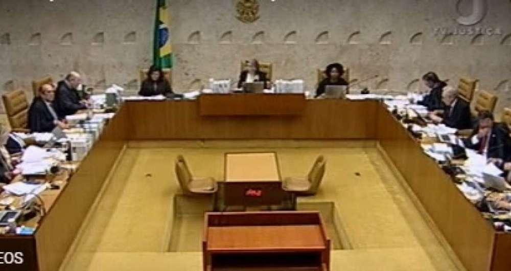 Supremo decide destino de Lula nesta quarta-feira