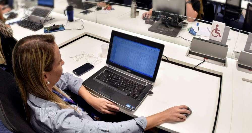 O ambiente de trabalho na empresa de telefonia Tim: oportunidades para PcDs em call centers do Rio