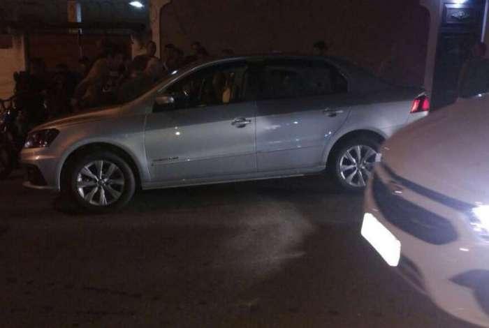 Homem foi morto em assalto em São Gonçalo
