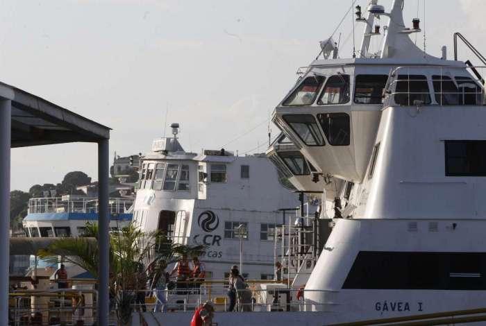Promotor pede análise do impacto da tarifa social nas Barcas