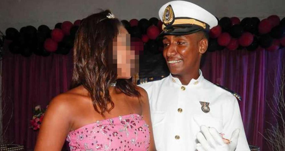 Matheus Silva dan�ava em bailes