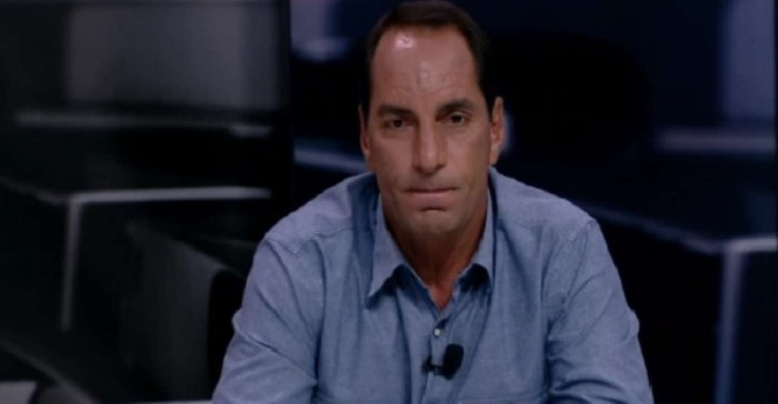 Edmundo cometeu gafe na Fox Sports