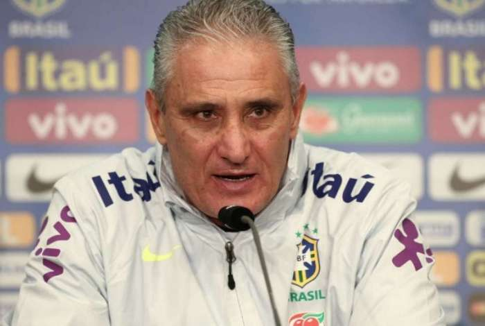 Brasil, de Tite, vem logo atrás