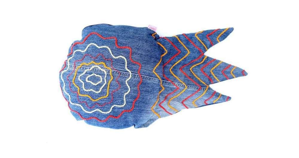Coisas da Luisa: produtos bordados
