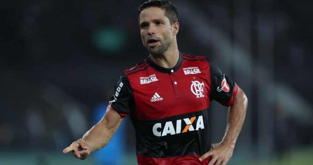 Motivação a mais na busca por títulos no Flamengo O Dia - Flamengo 292dc86b944c0