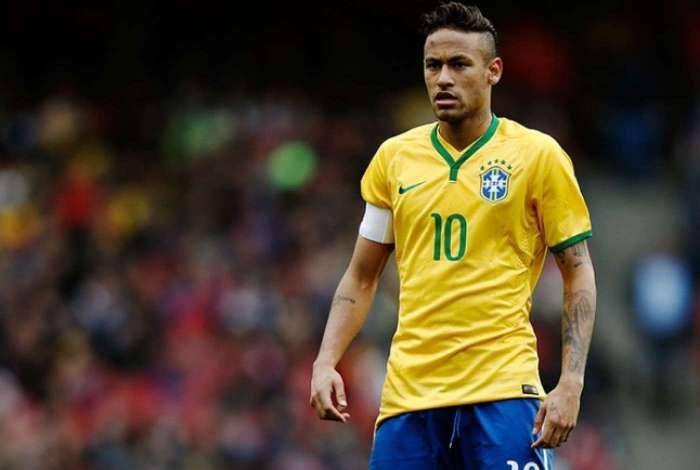 Neymar já estará recuperado na Copa do Mundo