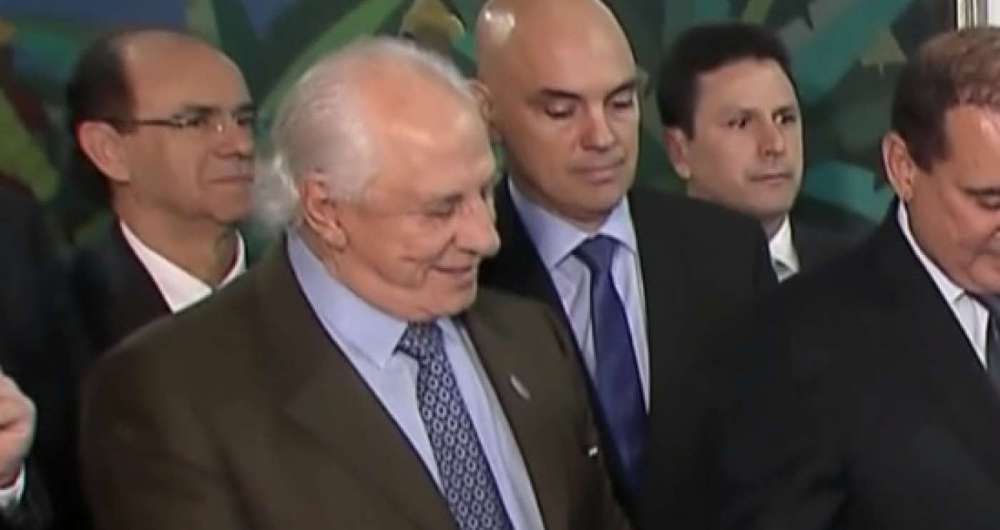 Ex-assessor e amigo de Temer, José Yunes vira réu em desdobramento do inquérito do 'Quadrilhão do MDB'