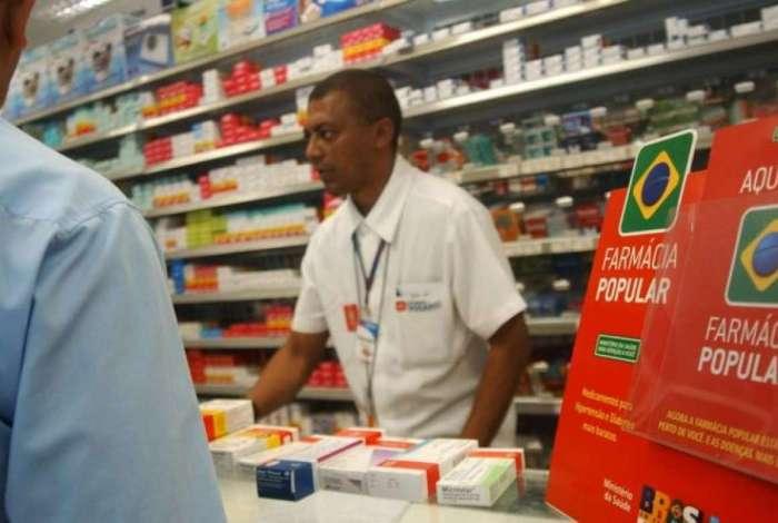A reforma proposta pelo governo do presidente Jair Bolsonaro vai afetar os remédios