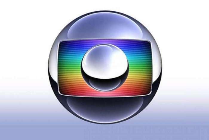 Rede Globo - logotipo