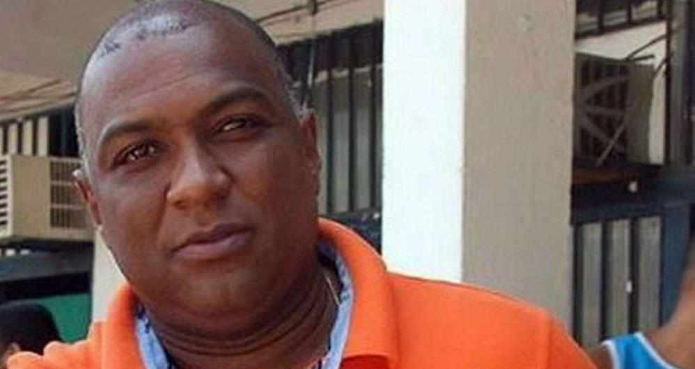 Marcos Wander Silva de Oliveira