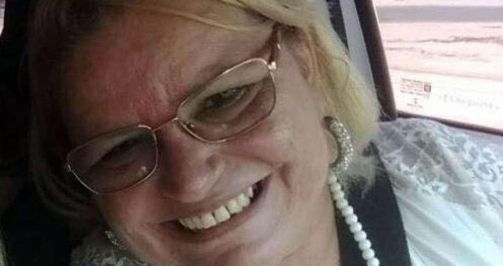 T�nia Maria tamb�m � professora municipal e est� em estado grave