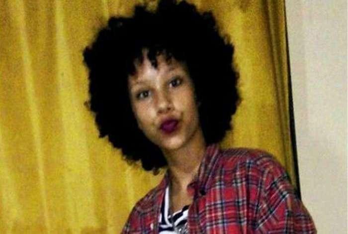 Maria Eduarda morreu aos 13 anos vítima de bala perdida